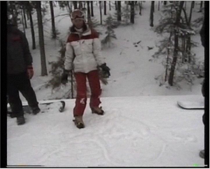 горные лыжи и сноуборд.
